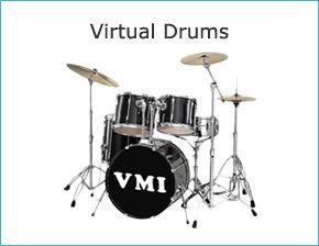 Drums games online Online drum